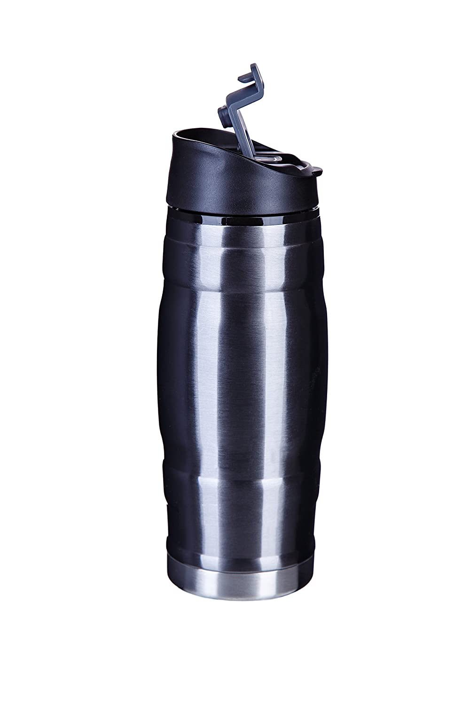 Bubba Unisex's Hero Gunmetal Thermal Mug, 16 oz Contigo 1000-0749