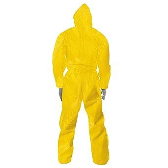 Amazon.com: Kleenguard A70 Hule Spray de protección química ...