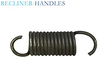 Replacement Helical Side Spring For Sofa Sleeper Out Couch Deck Repair