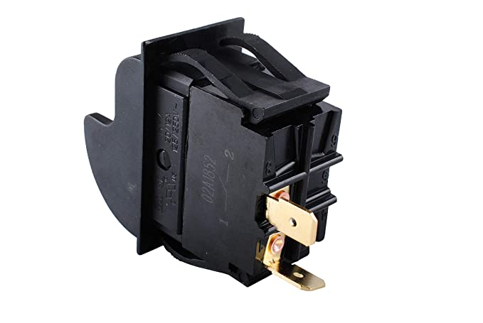 Prime Podoy Table Saw Switch For Delta 489105 00 Ryobi 46023 2 Prong Drill Press Replaces Porter Cable 125 250V 20 12A Lock Toggle On Off Gmtry Best Dining Table And Chair Ideas Images Gmtryco