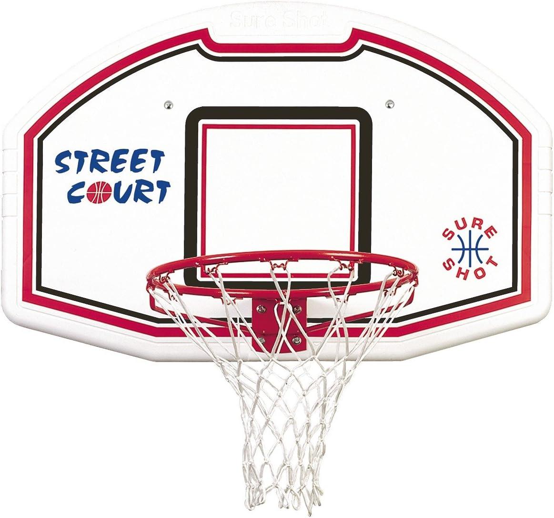 Netz Ring Basketballkorb Basketballbrett Basketballanlage Basketball Korb