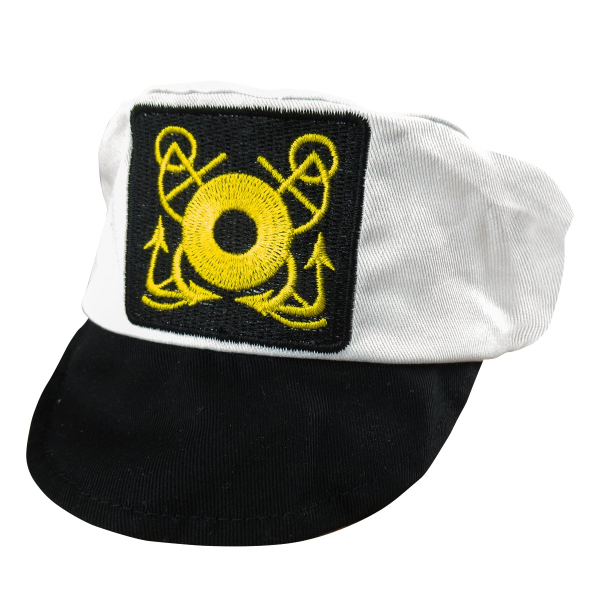 Mombebe Baby Boy's Captain Hat