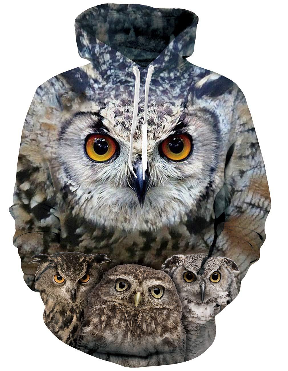 Klasse Pullover!