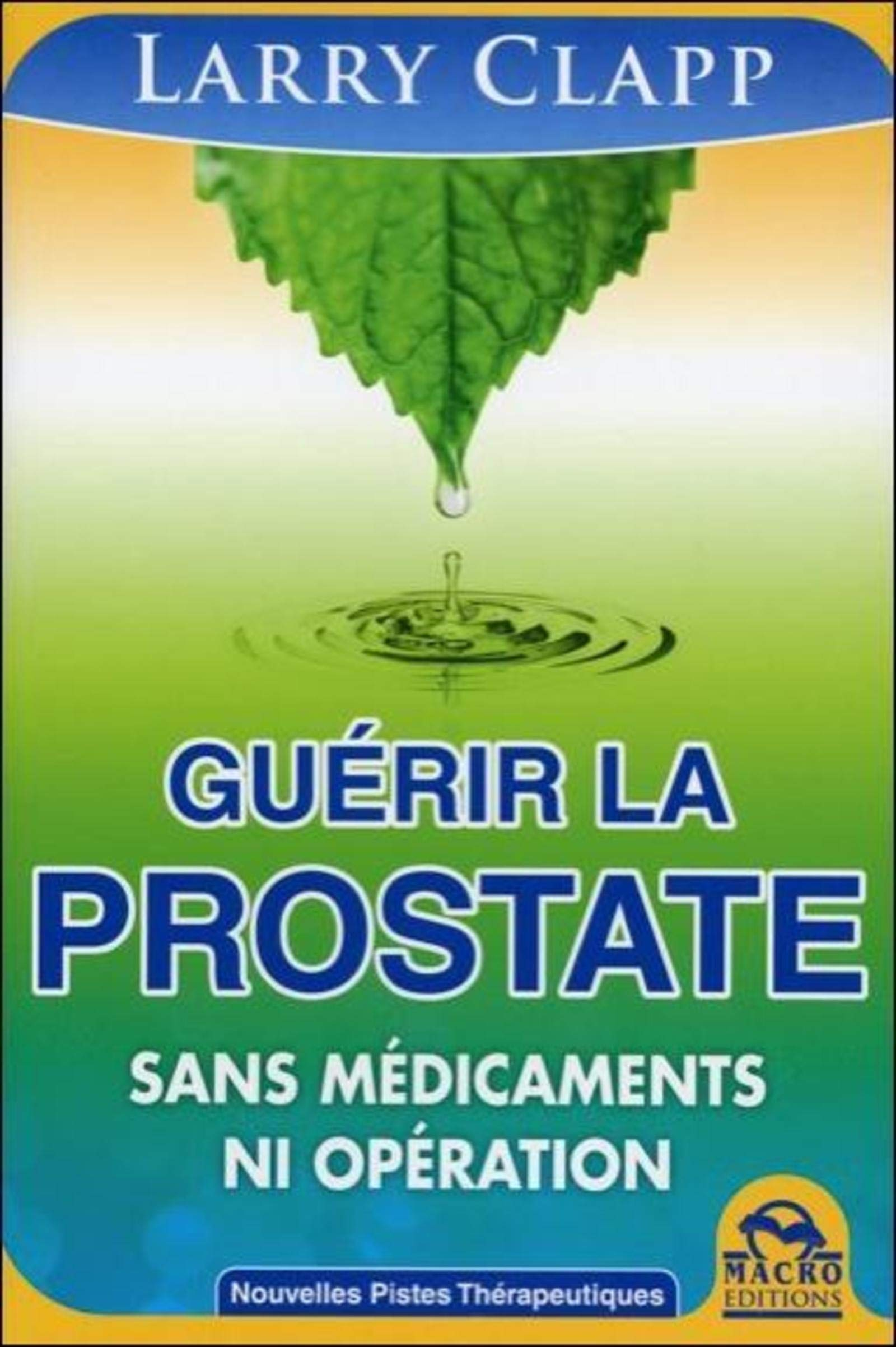 prostate traitement)