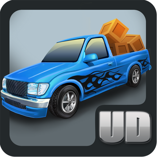 Parking Evolution 3D (Underdog Racing)