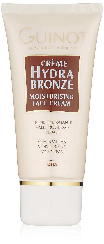 ギノー Creme Hydra Bronze Gradual Moisturising Tan Hydra Moisturising Face B00ZIQMTN2 Cream 50ml/1.7oz B00ZIQMTN2, イシバシマチ:0707d2d7 --- ijpba.info