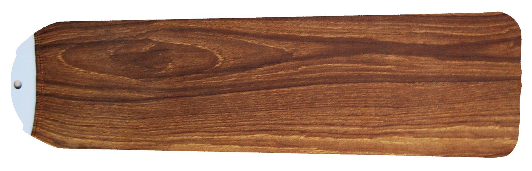 Fan Blade Designs Wood Ceiling Fan Blade Covers by Fan Blade Designs (Image #2)