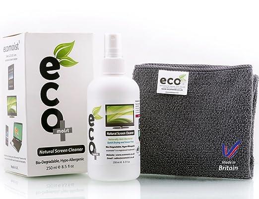 55 opinioni per Ecomoist Detergente Naturale Per Schermi
