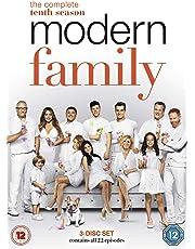 Modern Family Season 10 [2019]