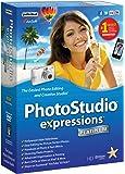 PhotoStudio Expressions Platinum 6
