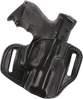 product image for Galco Combat Master Belt Holster for Sig Sauer P226 P220 Black RH CM248B