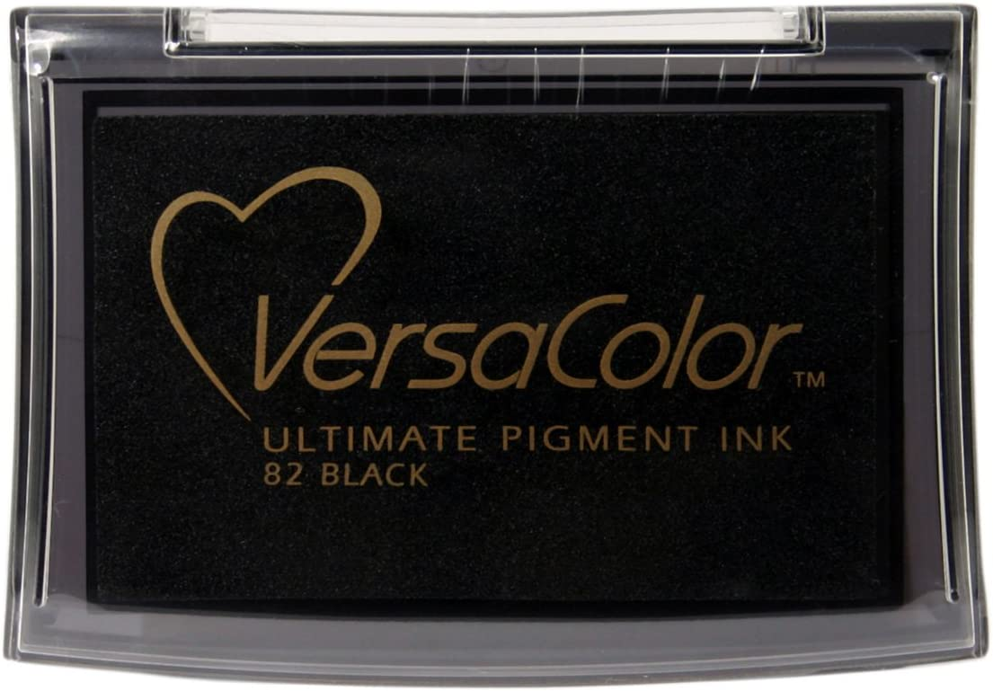 Versacolor Tsukineko Ultimate Pigment Pad Free P/&P on additional Pads Pacific