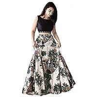 janvi fashion banglory sartin lehengha choli