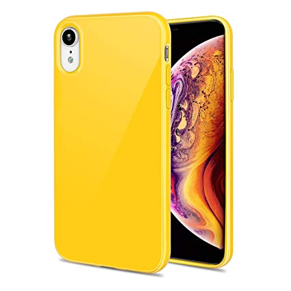 Amazon.com: Funda para iPhone XR, protección integral de ...