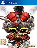 Street Fighter V - PlayStation 4 - [Edizione: Francia]