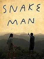 Snake Man (English Subtitled)