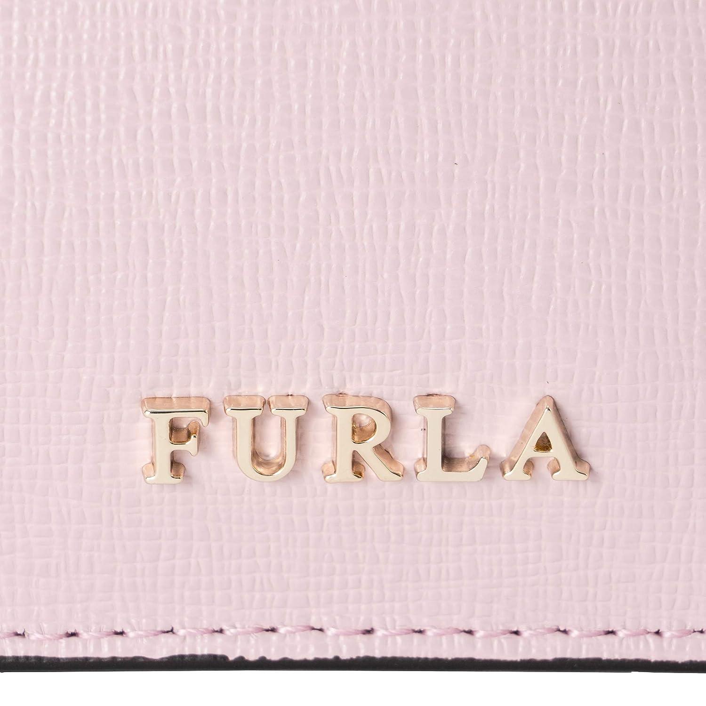 cd95998d855f Amazon | フルラ(FURLA) カードケース PP15 B30 962911 バビロン ライトピンク [並行輸入品] | クレジットカードケース