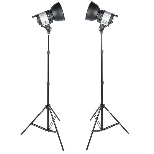 29 opinioni per DynaSun Kit 2X Ql1000 2000 W Illuminatore Compatto