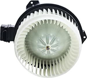 700194 AC Heater Blower Motor /& Fan Cage 79310SNAA02 for 2007-2010 Jeep Wrangler