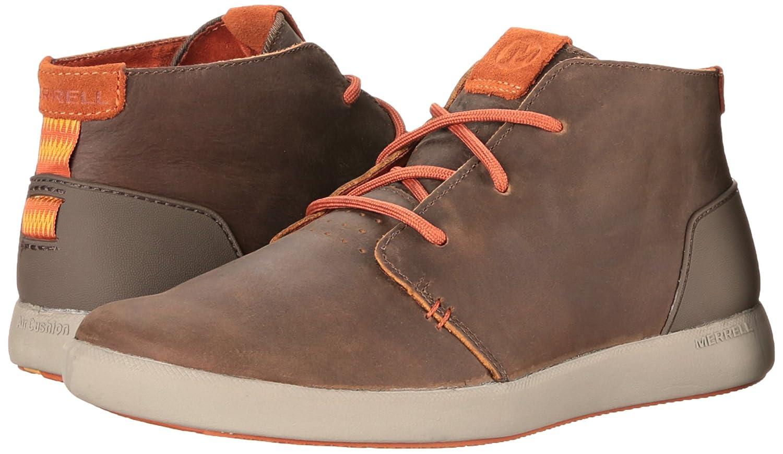 Merrell Freewheel Chukka, Botines para Hombre: Amazon.es: Zapatos y complementos
