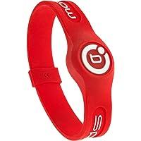 Bioflow Sport Wristband Red/White (XL 22.0cm)