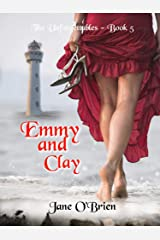 Emmy and Clay (The Unforgettables Book 5) Kindle Edition