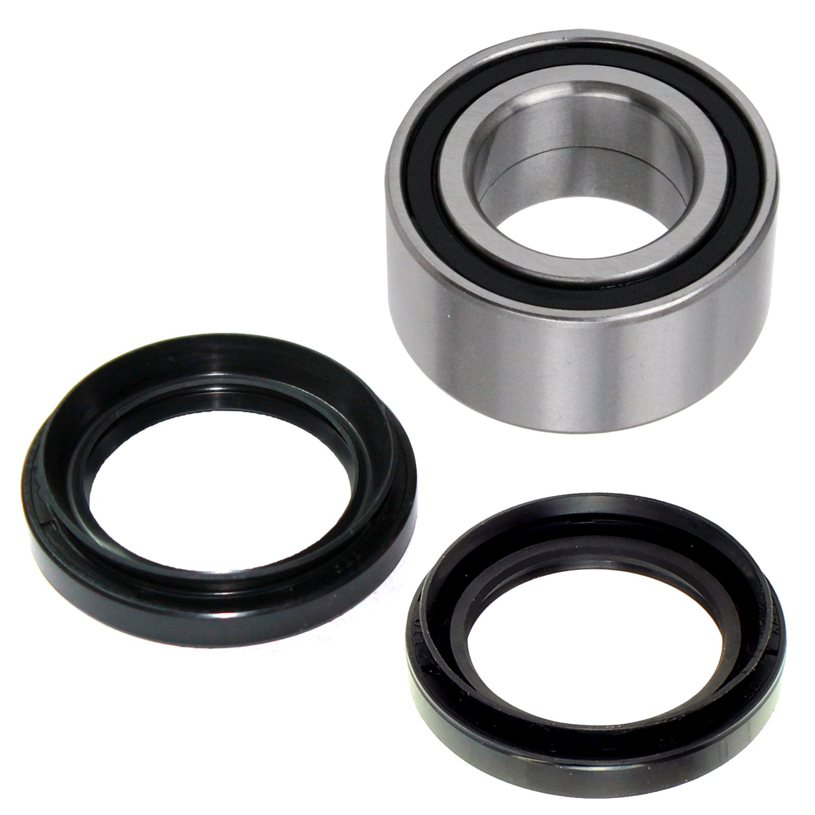 CALTRIC FRONT LEFT RIGHT ARM BALL BEARING SEALS FIT Honda TRX650 RINCON 650 4X4 2003-2005