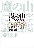 魔の山(下)(新潮文庫)