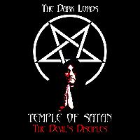 Temple of Satan: The Devil's Disciples (The Nine Gates to Satan's Kingdom Book 1)