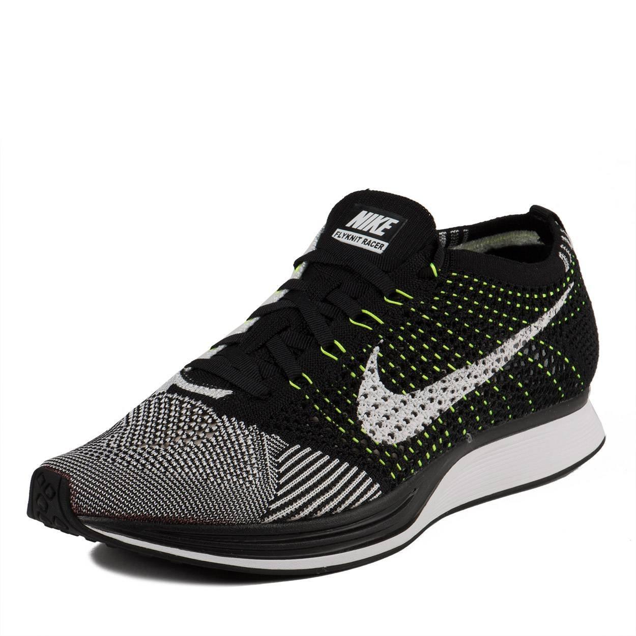 8aec101d20ca1 Galleon - Nike Flyknit Racer - 526628 011
