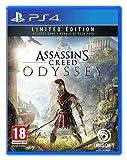 Assassin's Creed Odyssey - Limited [Esclusiva Amazon]- PlayStation 4