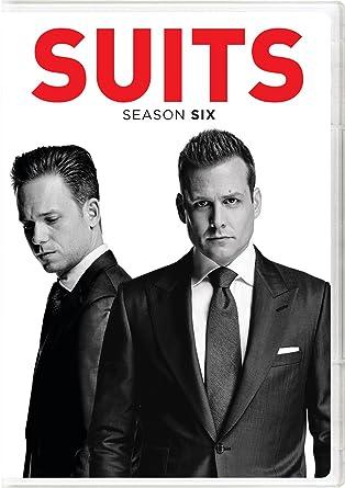 Suits Temporada 6