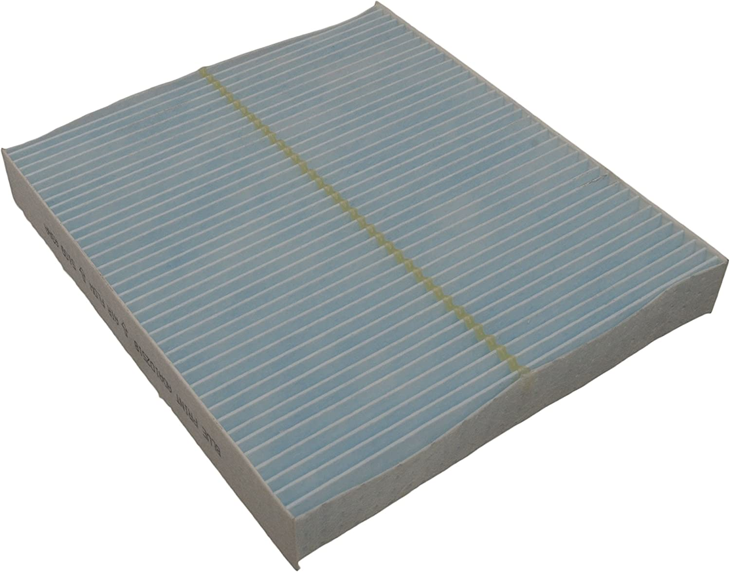 Blue Print ADA102518 Cabin Filter pack of one