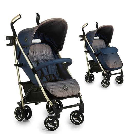 iCoo Pace Kinderwagen Stiftung Warentest