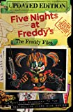 Freddy Files Updated Edition Five Nights