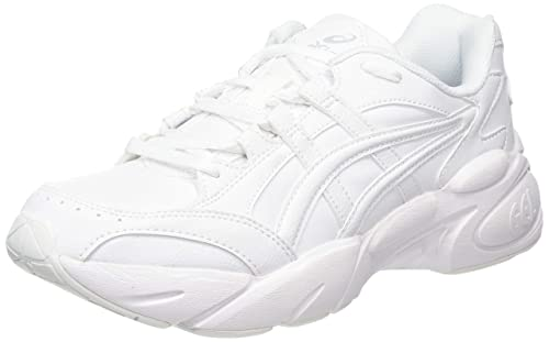 zapatillas asics mujer blancas nuevas 60