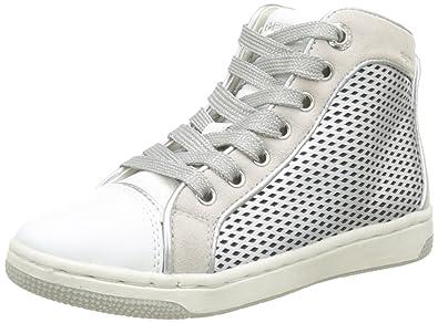 Geox E Hautes Creamy Sacs Chaussures Baskets Fille Et rtprwx