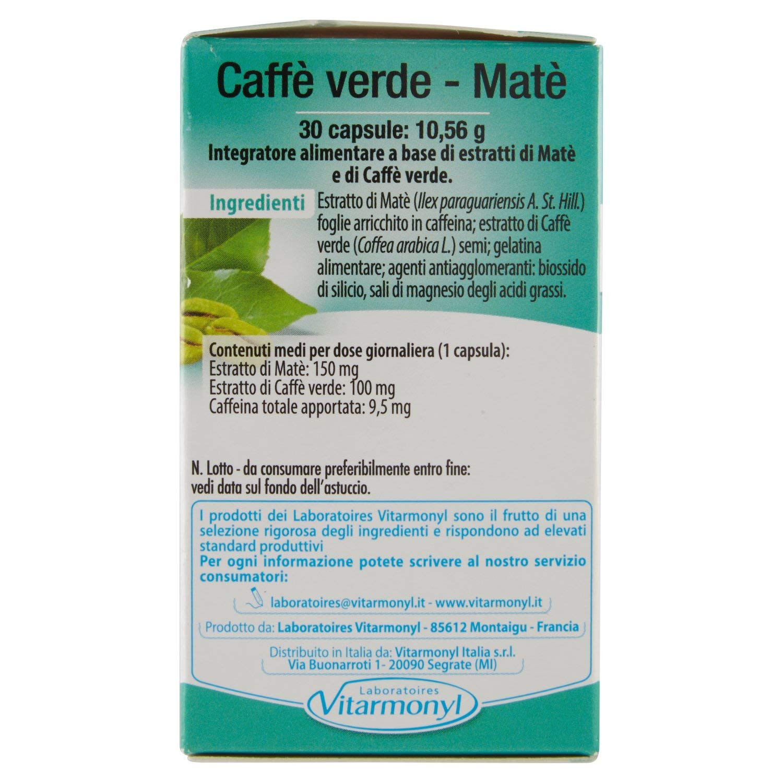 estratto di chicco di caffè verde dall indiano