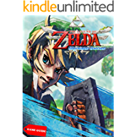 THE LEGEND OF ZELDA: SKYWARD SWORD FOR THE WII Collection Guide - Helpful Tips and Tricks - How to Play - How to win - And More !
