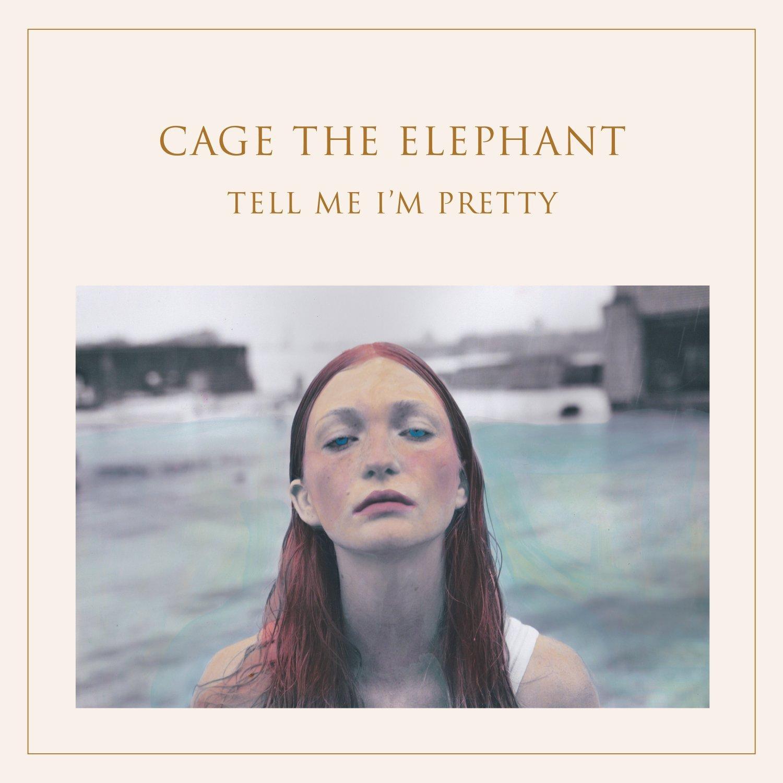 Vinilo : Cage the Elephant - Tell Me I'm Pretty (180 Gram Vinyl, Gatefold LP Jacket)