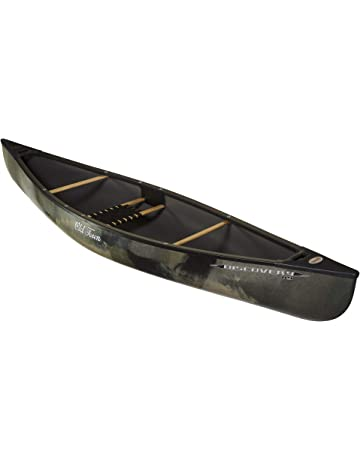 7f872d2d97cb Old Town Canoes   Kayaks Discovery 119 Solo Canoe