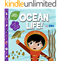 Ocean Life for Kids (Tinker Toddlers)