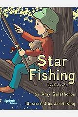 Star Fishing Dyslexic Font Hardcover