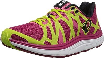 Pearl Izumi - Zapatillas de Running para Mujer Cerise/Honeysuckle: Amazon.es: Zapatos y complementos