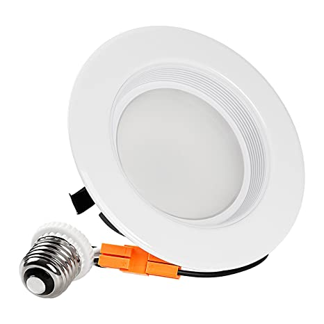 Torchstar wet location 4 inch dimmable recessed led downlight 13w torchstar wet location 4 inch dimmable recessed led downlight 13w 85w equiv mozeypictures Images