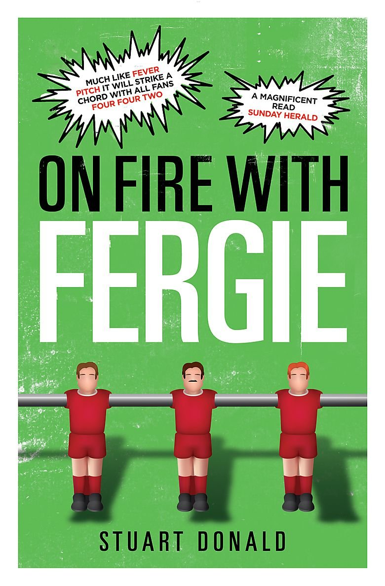 On Fire with Fergie pdf