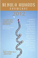 Nebula Awards Showcase 2012 Kindle Edition