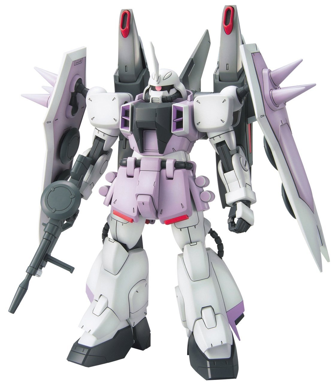 Gundam Seed Destiny 04 Blaze Zaku Phantom 1/100 1/100 1/100 Scale Model Kit 5dfff2