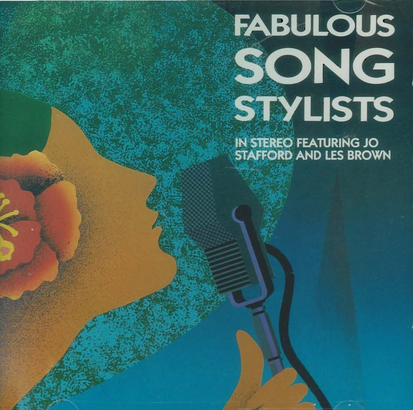 Fabulous Song Stylists