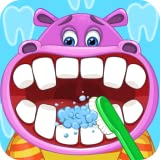 dentist games - Children doctor : dentist.